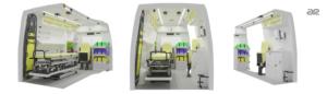 ambulancia tipo b