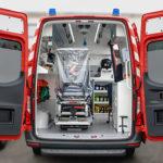 BV Santo Tirso - Antiviral Ambulance