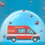 Sistemas Antivirais para Ambulâncias