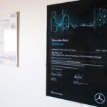 Auto Ribeiro awarded VanPartner by Mercedes-Benz